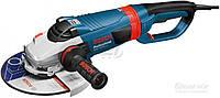 Угловая шлифмашина Bosch Professional GWS 26-230 LVI 0601895F04