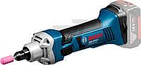 Аккумуляторная прямая шлифмашина Bosch Professional GGS 18 V-LI соло 06019B5303