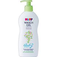 Детские нежный очищающий гель для кожи и волос  HiPP