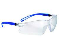 Очки защитные Univet 506 незапотевающие, покрытие от царапин, фото 1