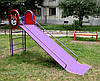 Детская горка «Король Лев»,  1700х3000х630 мм