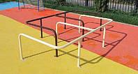 Скороход-2 уличная детская полоса препятствий