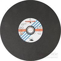 Круг отрезной  по металлу  Power Flex  400x3,5x32 мм