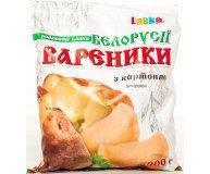 Вареники Laska Белорусские с картошкой, 900 г