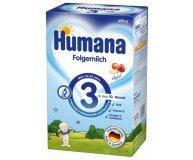 Смесь Humana 3 600 гр