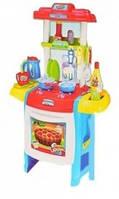 Детская кухня Interest kitchen WD-B22 со звуком и светом