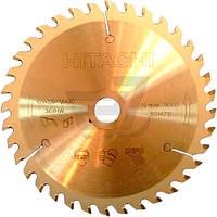 Пильный диск Hitachi 165x30/20x1.6 Z48 752418