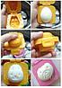 "Форма для яиц ""Звездочка,Мишка,Заяц"", фото 2"