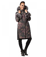 Зимнее пальто 13110JP 1030