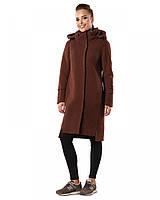 Утепленное пальто 13104JP 750