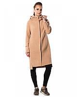 Утепленное пальто 13104JP 754