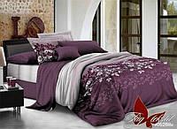 Комплект постельного белья R90526 lilu