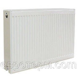 Стальные радиаторы тип 22 500*500 EUROTHERM