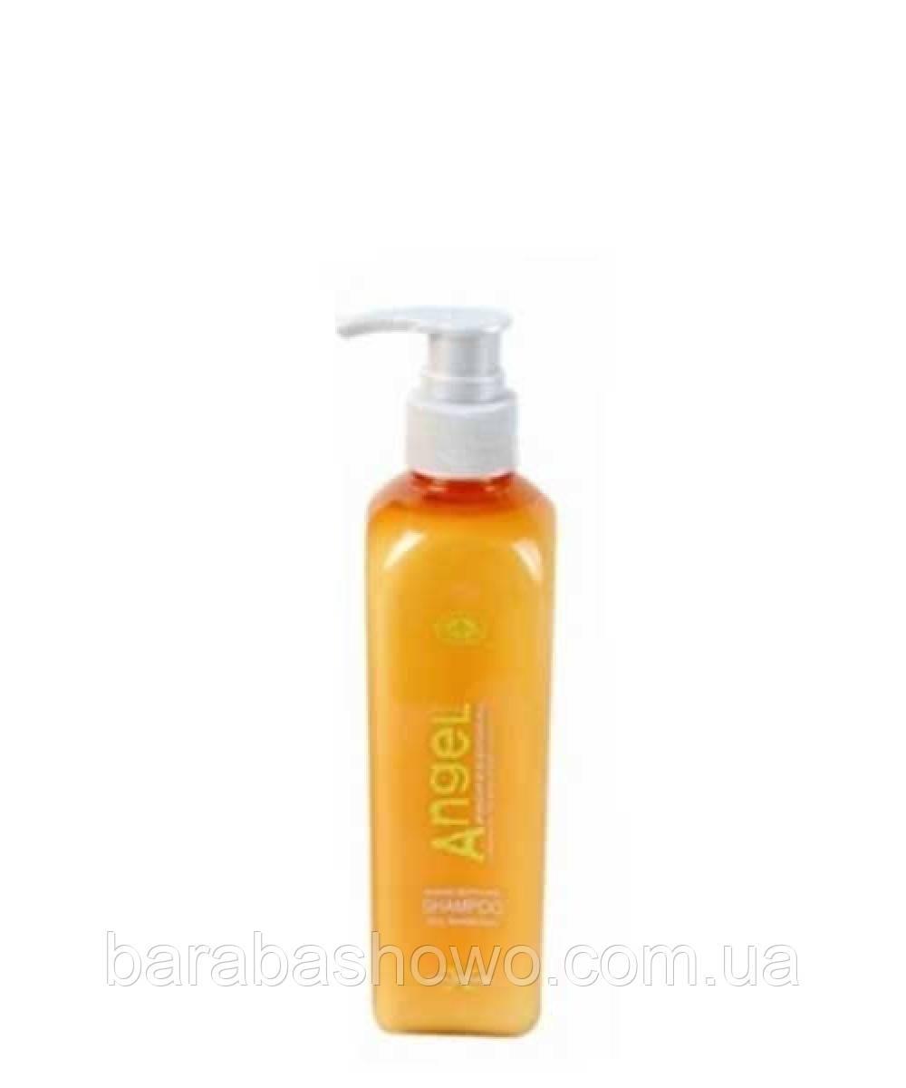 Шампунь Для Сухих И Нормальных Волос Angel Professional 250ml