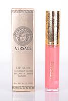 Блеск для губ Versace Lip Glow (Версаче)  SET А MUS 9817 /5-01