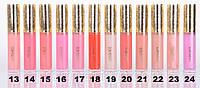 Блеск для губ Versace Lip Glow (Версаче)  SET B MUS 9817 /5-01