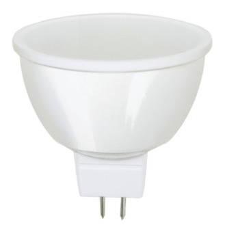 Светодиодная лампа Feron LB-96 MR16 G5.3  7W 4000K 230V Код.57942, фото 2