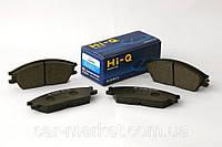 Тормозные колодки Sangsin SP1047 Hyundai Getz Accent 1994-2005