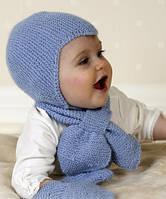 Выбираем шапочку малышу