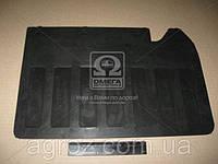 Брызговик колеса задний ГАЗ 2705 (цельнометал.) Газель (пр-во Украина) 2705-8511188