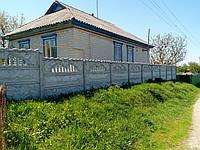 Продам дом в с. К. Потоки
