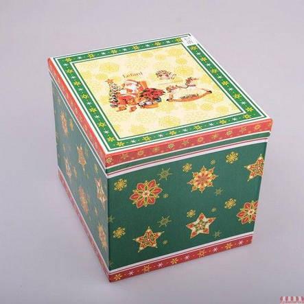 """Lefard банку для сипучих продуктів """"новорічна колекція"""" 17*13 см 586-170, фото 2"""