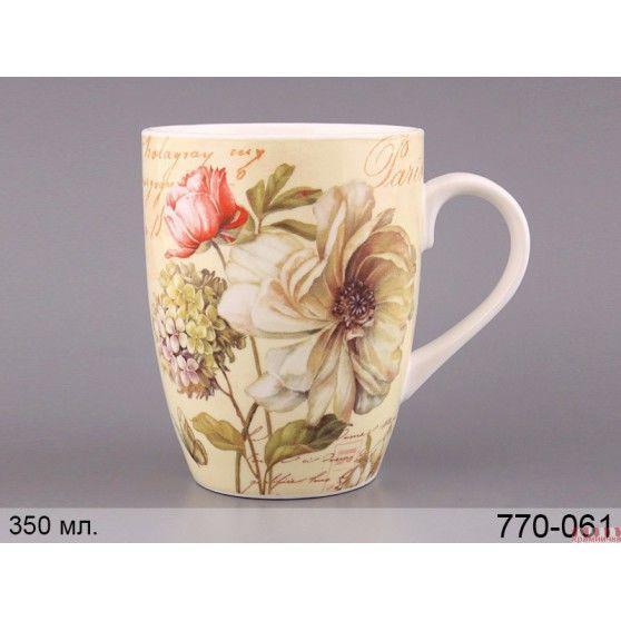 """Lefard гуртка """"квітник"""" 330 мл 770-061"""