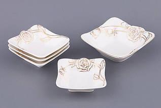 """Lefard набор для варенья """"роза"""", 5 пр. 418-262"""