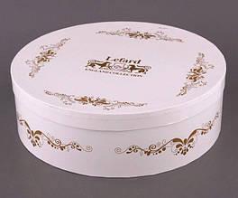 "Lefard набор (сервиз) чайный ""бланко"" 12 пр. 200 мл. 264-307"