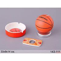 """Lefard подарочный набор """"баскетбол"""" 33х9х14 см 143-111"""