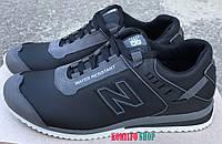 Мужские Кожаные кроссовки New Balance 42,43р