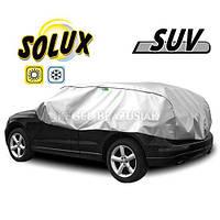 Kegel чехол-тент от солнца и инея SOLUX SUV (Джип)