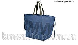 Сумка для покупок BMW Active Bag