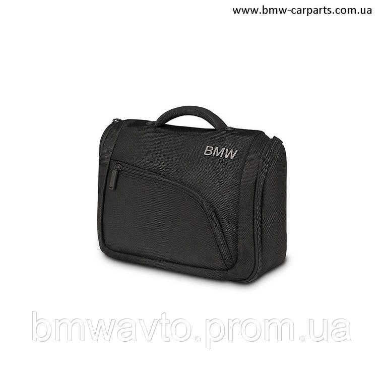 Косметичка BMW Modern Personal Care Bag, фото 2