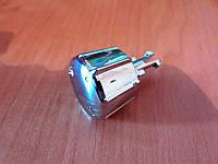 11004057 Ручка пару та горячої води(срібляста), Talea