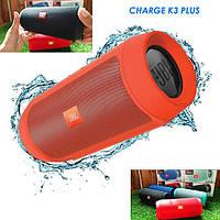 Bluetooth портативная колонка CHARGE K3+, фото 1