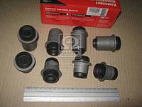 Сайлентблок подвески ВАЗ 2121 (компл. 8 шт.)   (пр-во ОАТ-ДААЗ)