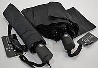 """Мужской зонт полуавтомат на 8 карбоновых спиц системы """"анти-ветер"""" от """"Silver Rain"""""""
