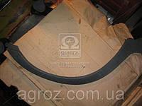 Арка крыла ГАЗ 3302 передняя правая ст. обр. до 2003 г. (покупн. ГАЗ) 3302-8403026