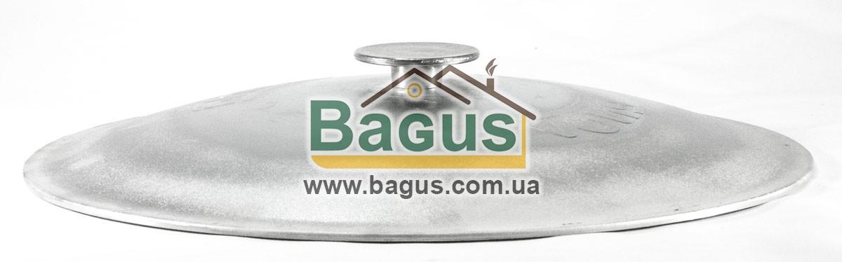 Крышка алюминиевая 45см для посуды БИОЛ (КР450)