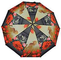 Зонт женский Полуавтомат Swifts Италия