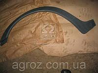 Арка крыла ГАЗ 3302 передн. лев. ст. обр. до 2003 г. (покупн. ГАЗ) 3302-8403027