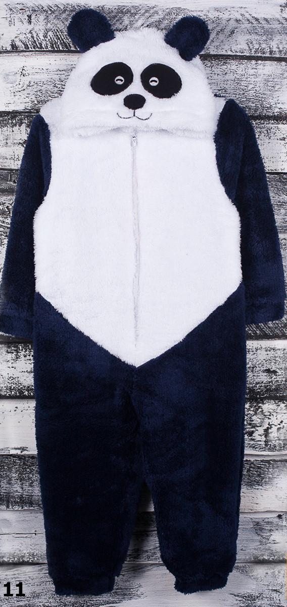 83517344a Детская пижама кигуруми Панда Размер 80 - 86 см - CARAMEL любимый магазин в  Харькове