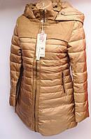 Куртка женская зимняя оптом со склада в Одессе 7км