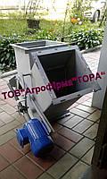 Клапан односторонний электровинтовой 300х300