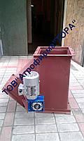 Клапан односторонний с мотор-редуктором 300х300