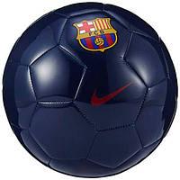 Мяч футбольный Nike Supporter's ball FCB size 5 (SC3011-410)