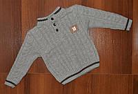 Свитер для мальчика (1 год)