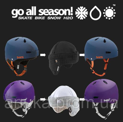 Купить шлем Bern в интернет магазине Action Style