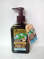"""Мицелярный гель-детокс для умывания """"Против 5 проблем кожи"""" Green Collection 290мл (3572)"""